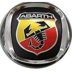 FREGIO ABARTH ANTER.