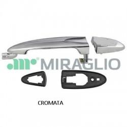MANIGLIA EST. LC Y 2003 DX CROMATA