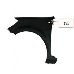 PARAFANGO ANTER.SX RE CLIO 2005>2012 (COD.195)