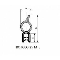 GUARN. PORTELLONE FI 127 T.T. UNIF.
