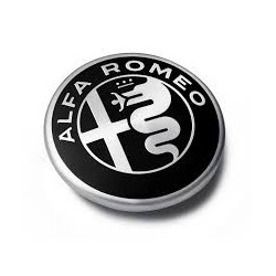 FREGIO ALFA ROMEO ANTER./POSTER. MOD.2015
