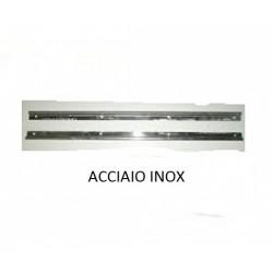 BATTICALCAGNI FI 500 1965 F/L/R DX=SX ACCIAIO