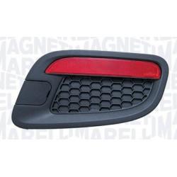 GRIGLIA PARAURTI POST. FI 500S 2013> DX C/CATAD.