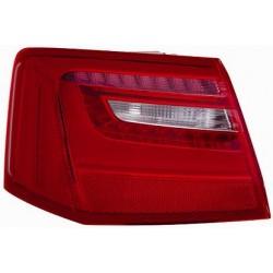 FANALE POST. AU A6 2011> S.W. DX ESTERNO A LED