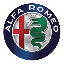 FREGIO ALFA ROMEO ANTER./POSTER.