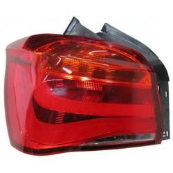 GR.OTTICO POST.SX BMW SR.1 2015> 5/P. ESTERNO