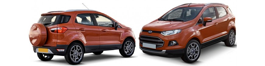 Ford Ecosport 2013 (fo52)
