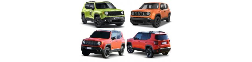 Jeep Renegade 2014>2018
