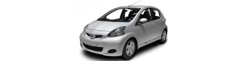 Toyota Aygo 2009>2012