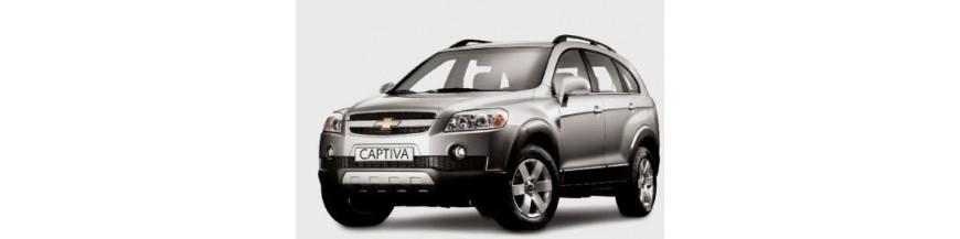 Chevrolet Captiva 2006 (ch08)