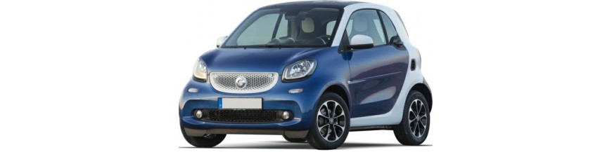 Smart Fortwo 2014>