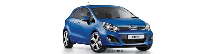 Kia Rio 2011> (ki07)