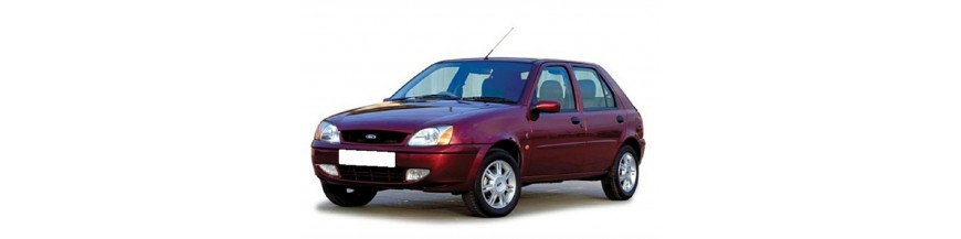 Ford Fiesta 1999>2002
