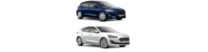 Ford Focus 2018>