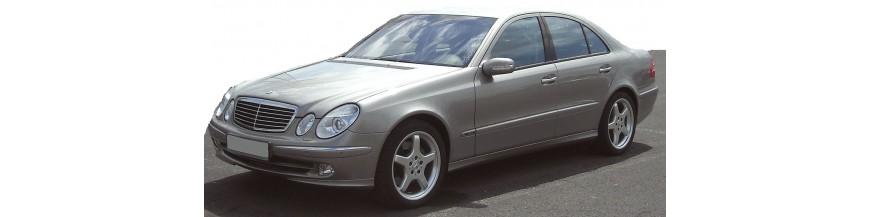 Mercedes E W211 2002>2006