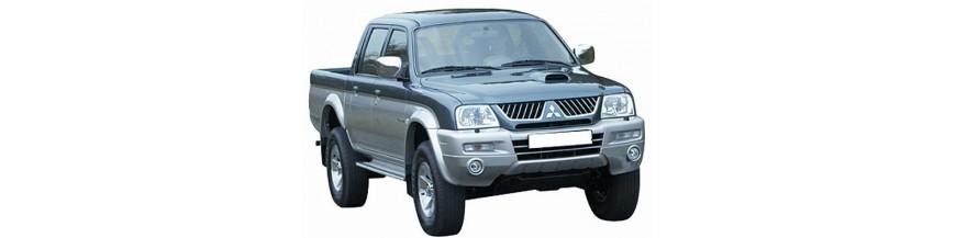 Mitsubishi L200 2001>2005 (mt05)