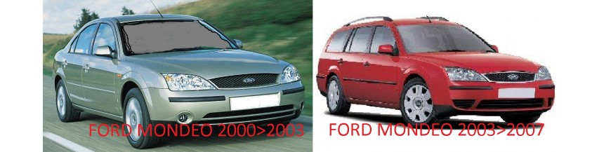 Ford Mondeo 2000>2007