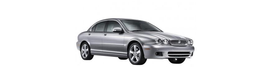Jaguar X-type 2001> (ja02)