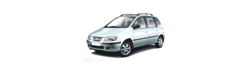 Hyundai Matrix 2001>2009