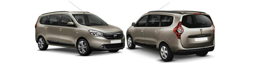 Dacia Lodgy 2012>