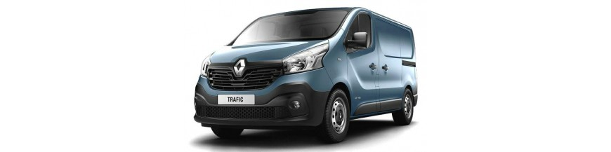Renault Trafic 2014> (re39)
