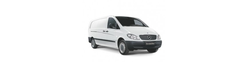 Mercedes Vito W639 2003> (me14)