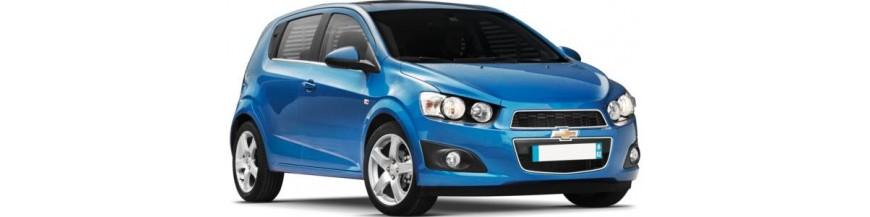 Chevrolet Aveo 2011> (ch11)