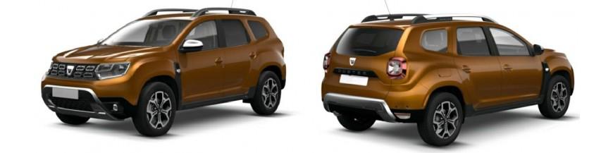 Dacia Duster 2018>