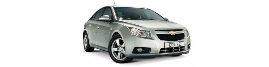 Chevrolet Cruze 2009> (ch03)