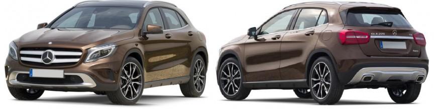 Mercedes Gla X156 2014> (me31)