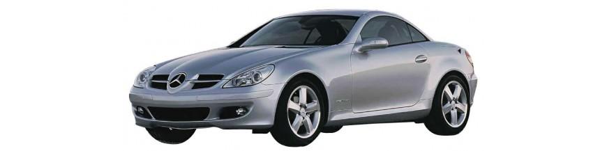 Mercedes Slk 2004> (me08)
