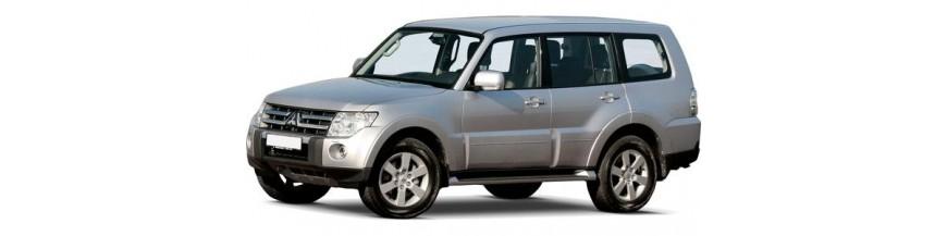Mitsubishi Pajero 2007> (mt11)