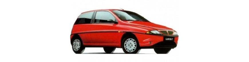 Lancia Y 1996>2000