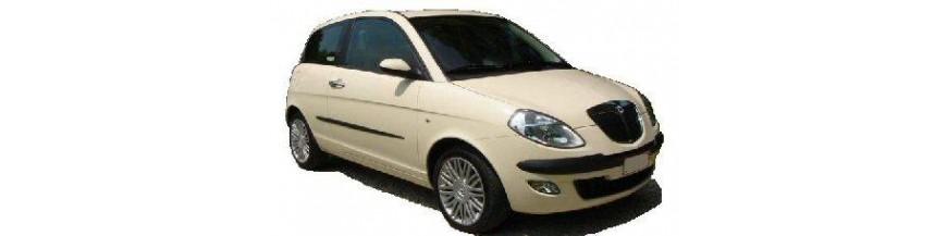 Lancia Y 2003>2006