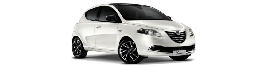 Lancia Y 2011>2015 (la12)