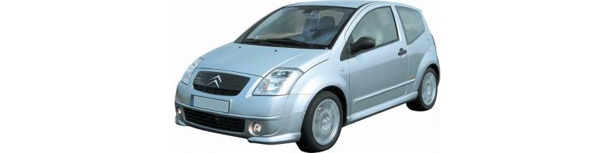 Citroen C2 2003>