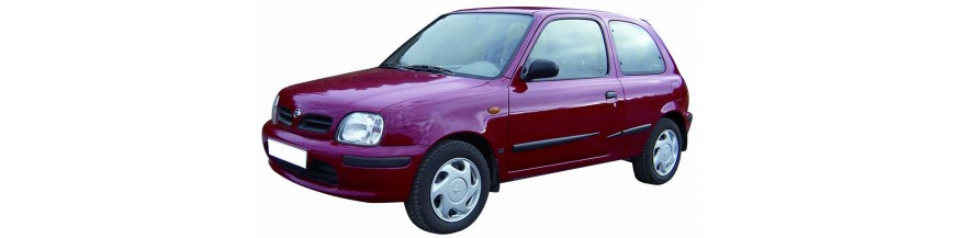 Nissan Micra 1998>2003