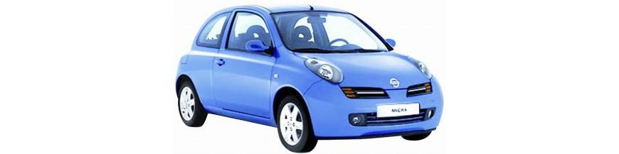 Nissan Micra 2003 (ns02)