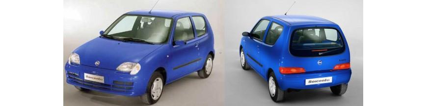 Fiat 600 1998>