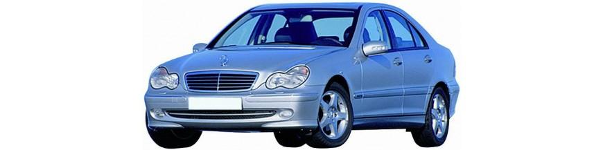 Mercedes C W203 2000> (me15)