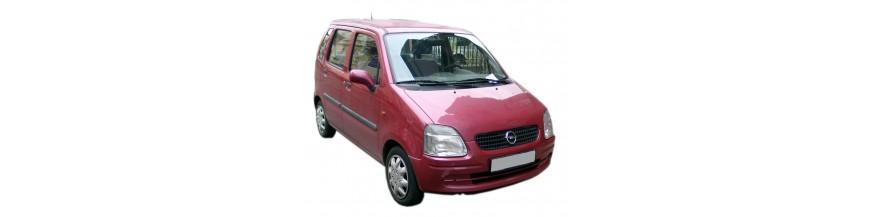 Opel Agila 2000>2004 (op31)