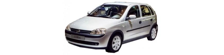 Opel Corsa 2000>2003 (op28)