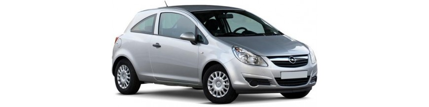 Opel Corsa 2006>2011