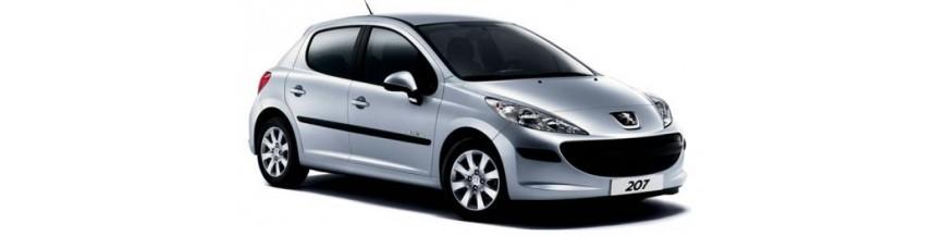 Peugeot 207 2006>2009