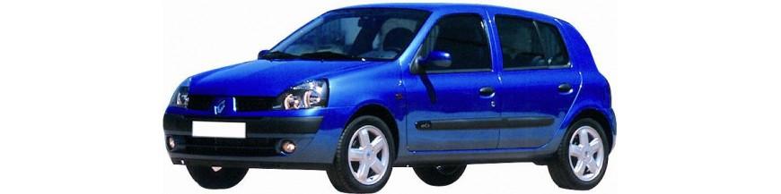 Renault Clio 2001>2005