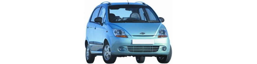 Chevrolet Matiz 2005> (ch07)