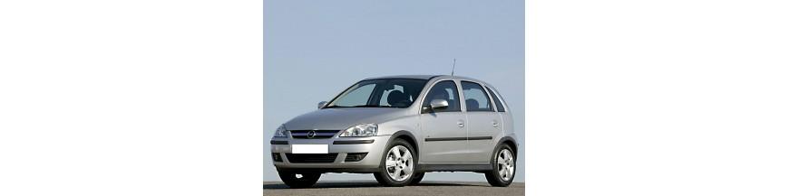 Opel Corsa 2003>2006 (op14)
