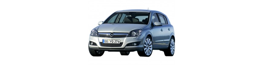 Opel Astra 2007>2009 (op18)