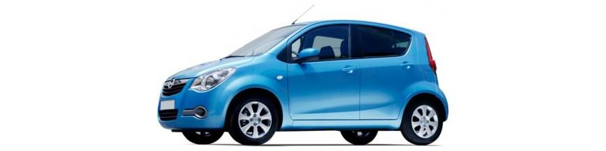 Opel Agila 2008 (op36)