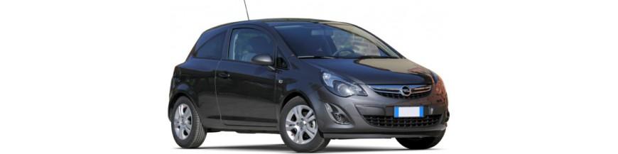 Opel Corsa 2011>2014